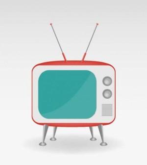 Televisi-freepik